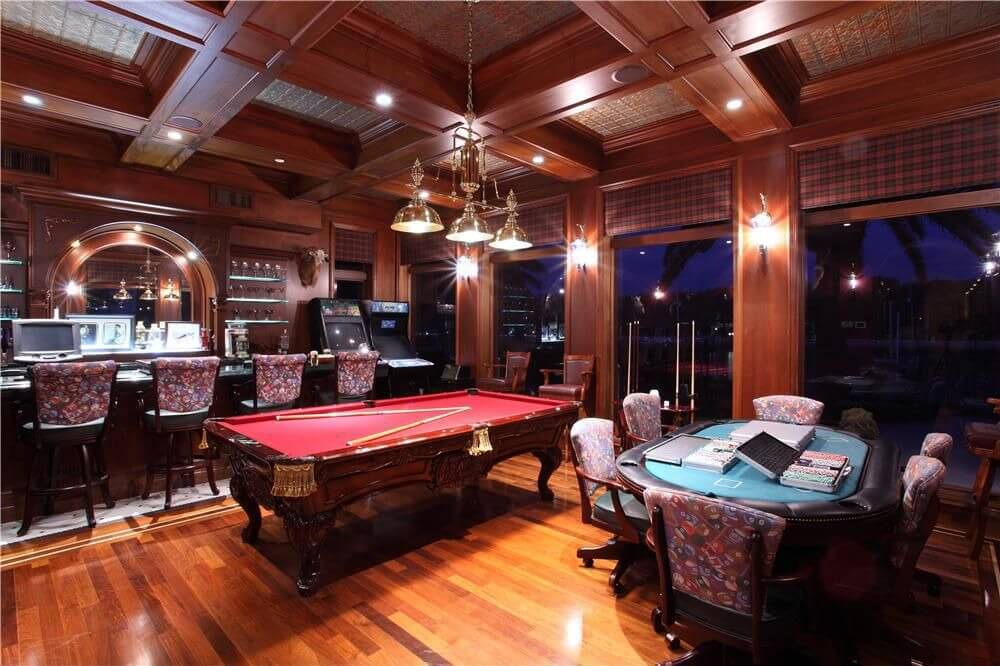 Basement Ideas Man Cave : Basement Ideas Man Cave : Basement Man Cave Ideas