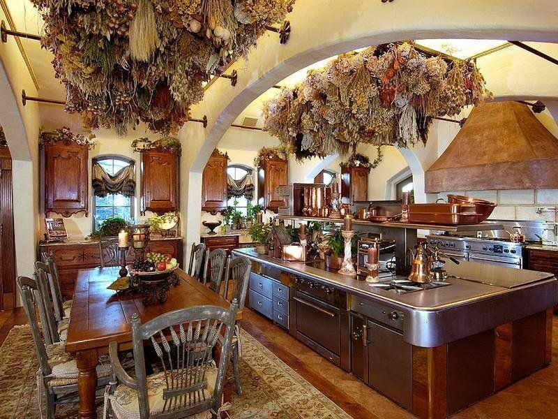 64 deluxe custom kitchen island designs beautiful Rustic style attic design a corner full of passion