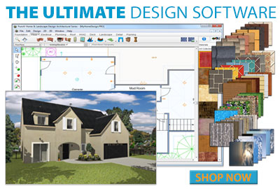 Image gallery home interior design software for Commercial building design software