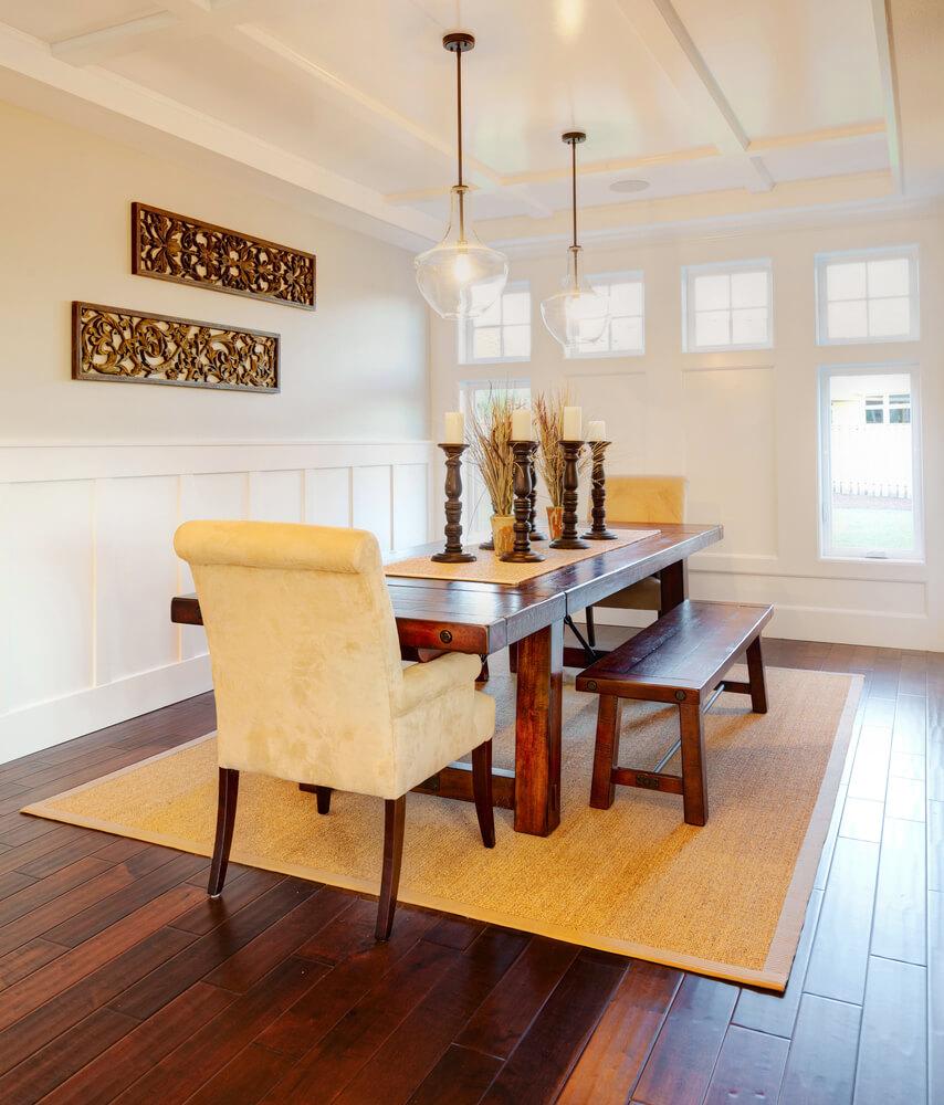 126 Custom Luxury Dining Room Interior Designs
