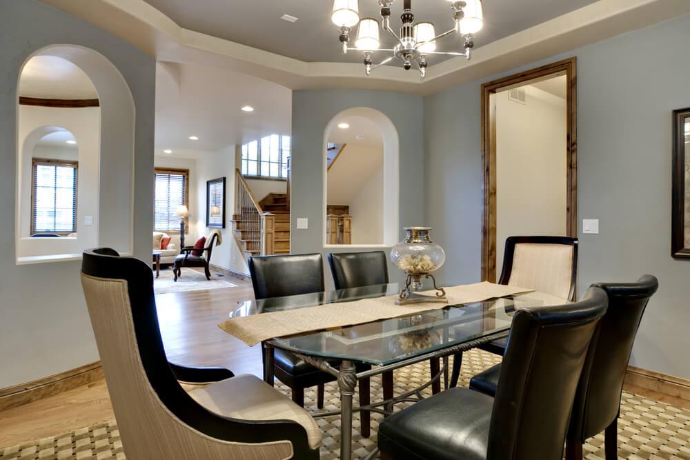 126 luxury dining rooms part 2 - Luxus esszimmer ...