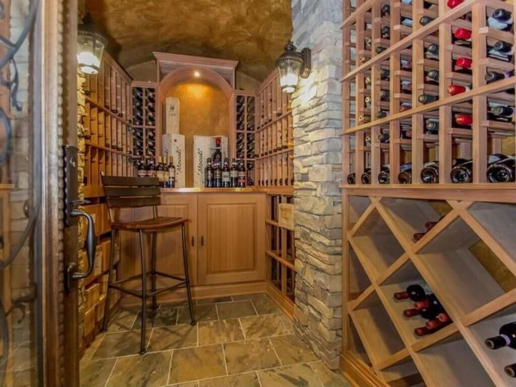41 custom luxury wine cellar designs Cellar designs