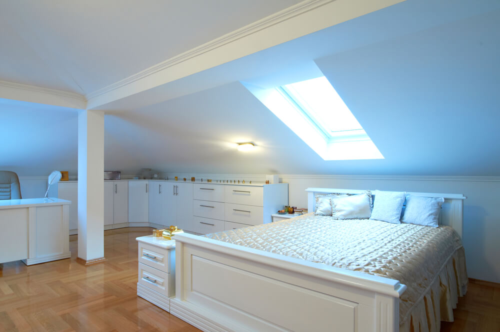 61 Bright Amp Cheery White Bedroom Designs