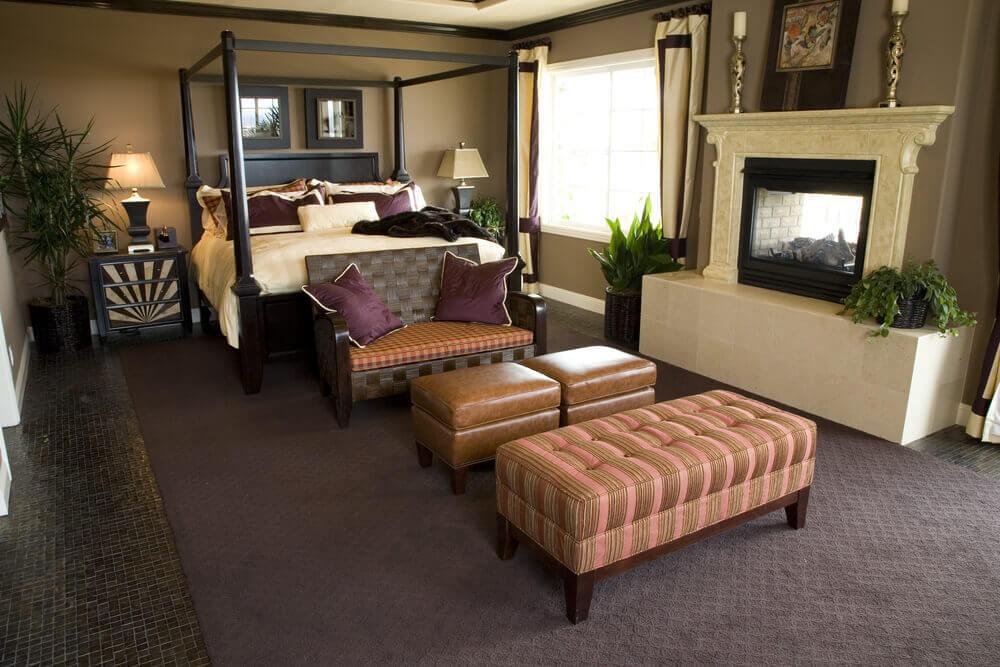 Bedroom design dark carpet bedroom design dark jpg - 50 Professionally Decorated Master Bedroom Designs Photos