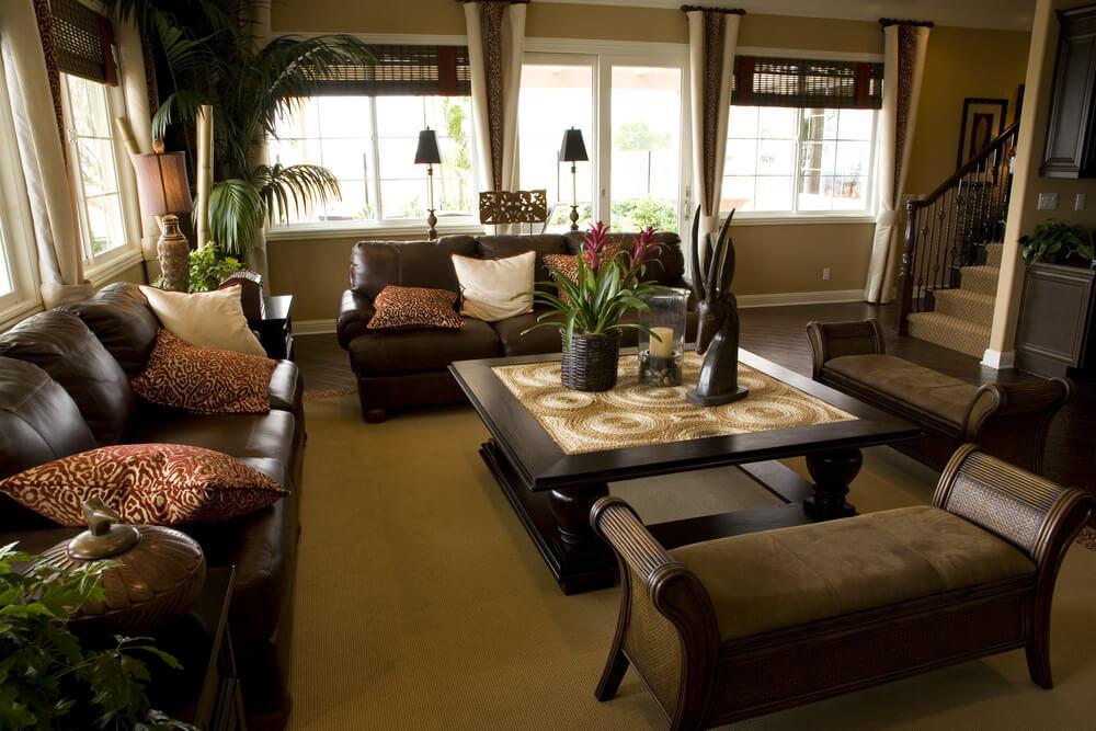 Surprising Elegant Formal Living Room Sets