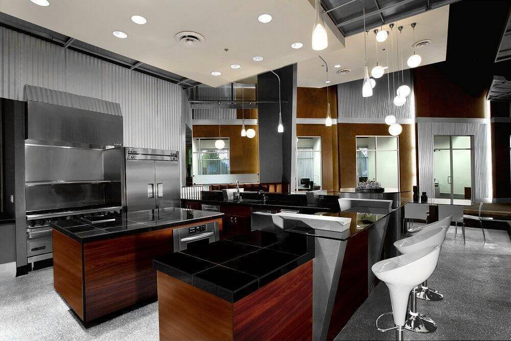 60 ultra modern custom kitchen designs part 1