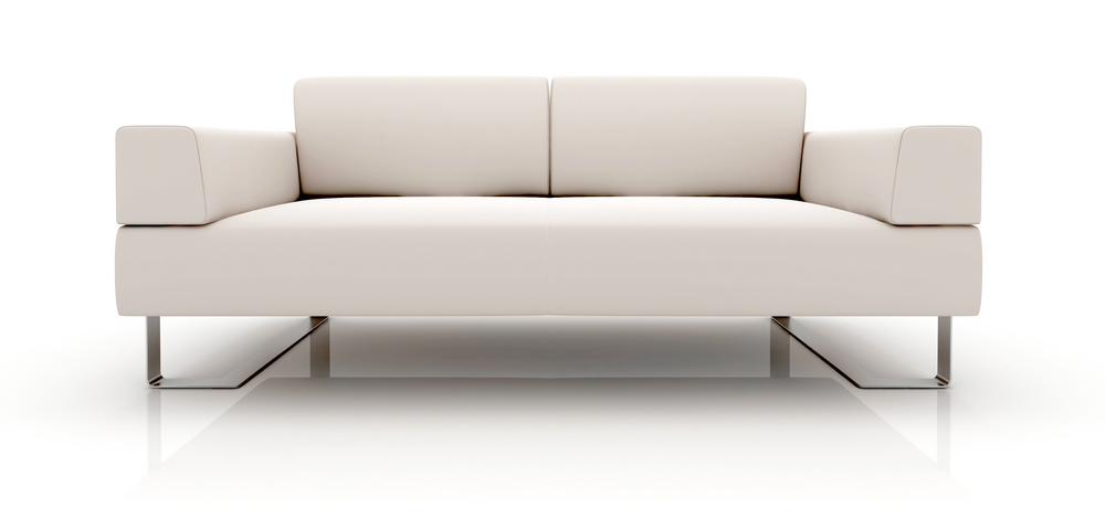 17 types of sofas couches explained with pictures for Contemporary couches