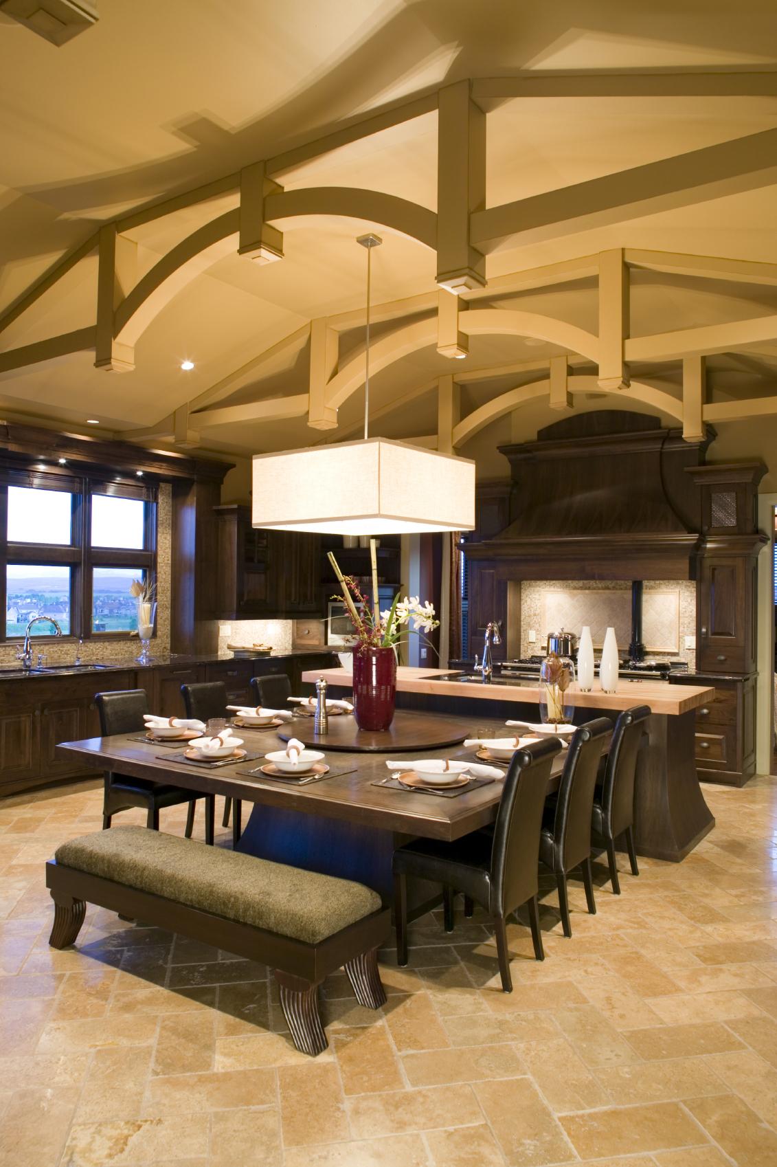 40 Uber Luxurious Custom Contemporary Kitchen Designs : iStock000006923578Medium from www.homestratosphere.com size 1131 x 1698 jpeg 2180kB