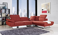 23 fabelhafte moderne sektionaltore sofas f r kleine r ume home deko. Black Bedroom Furniture Sets. Home Design Ideas