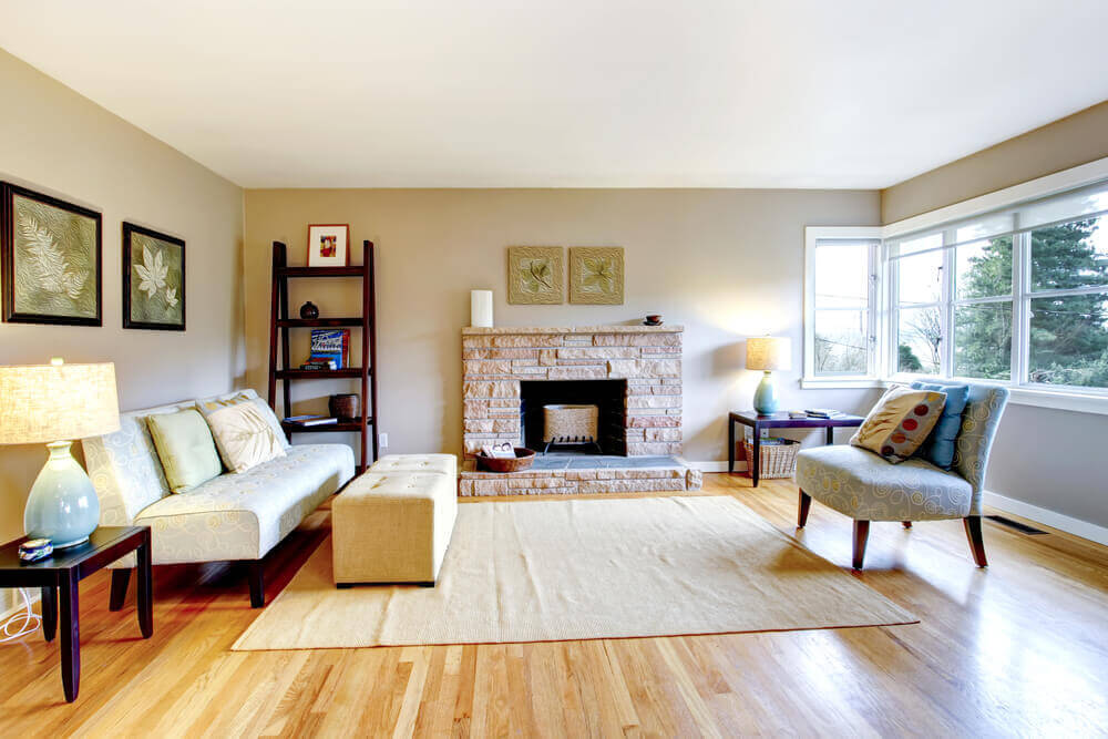Which Bulbs Enhance Colors In The Living Room