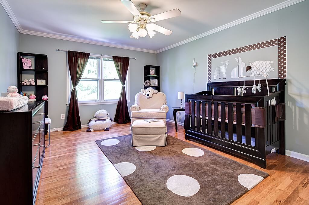 20 baby boy nursery ideas themes designs pictures. Black Bedroom Furniture Sets. Home Design Ideas