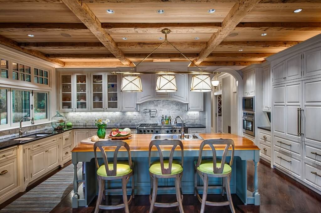 27 Luxury Kitchens That Cost More Than 100 000 Incredible
