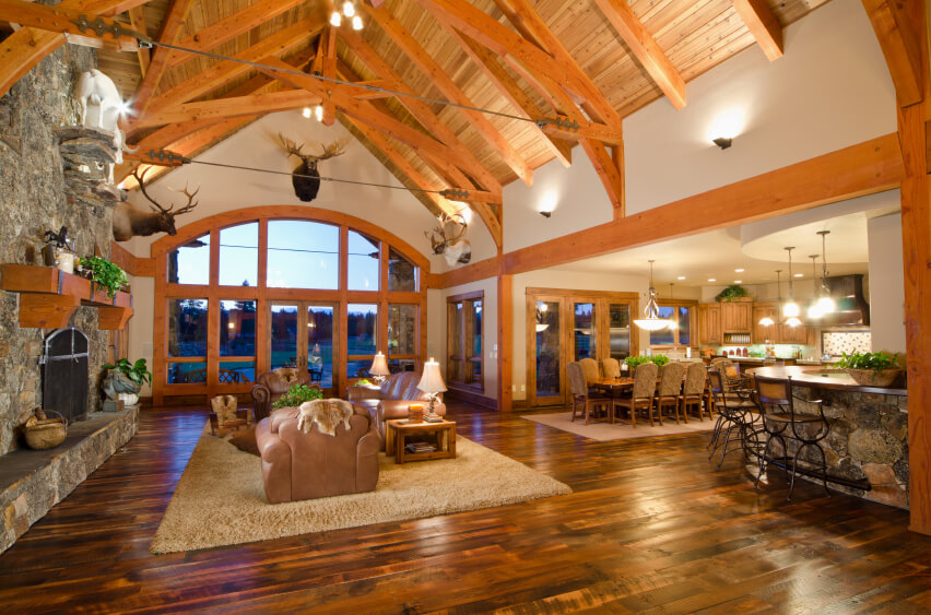57 Incredible Great Room Designs Ideas