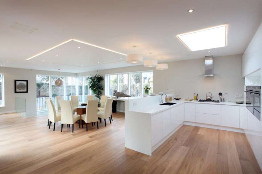 Unique Kitchen Ceiling Fans With Lights