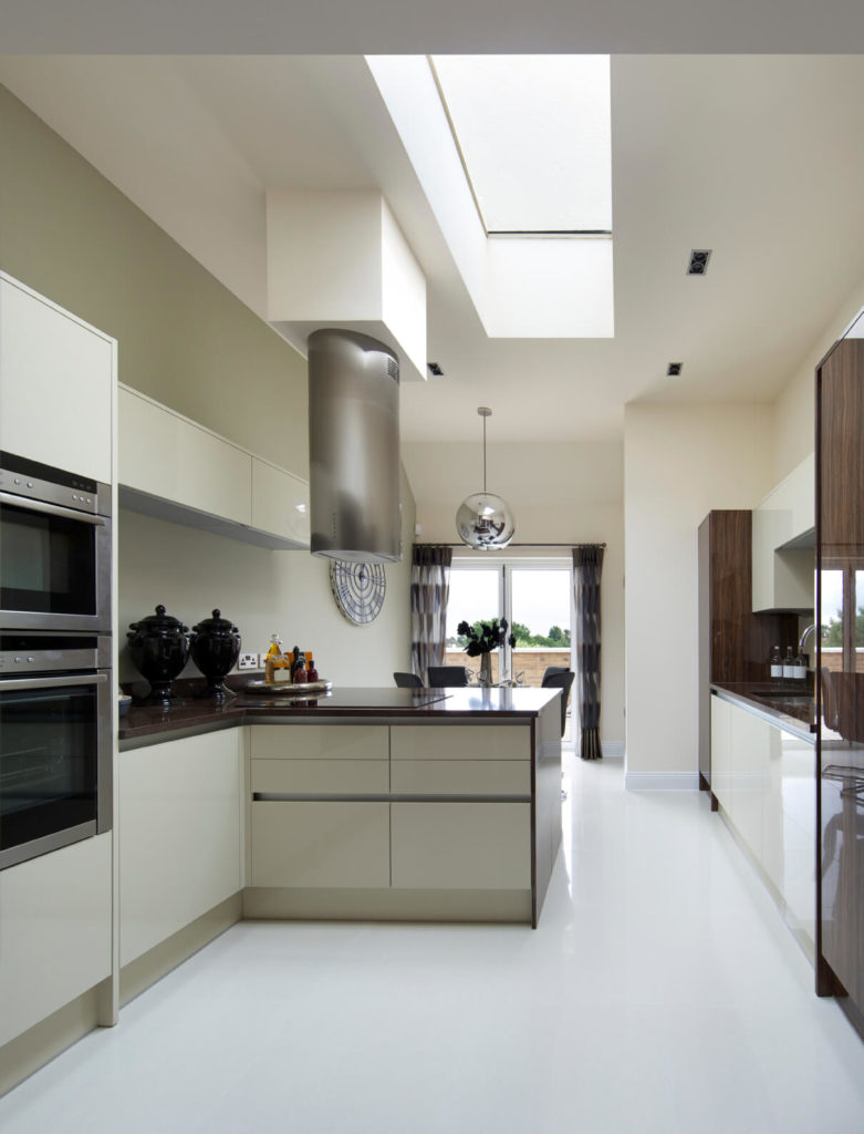 Ceiling Kitchen 52 Beautiful Kitchens With Skylights Pictures