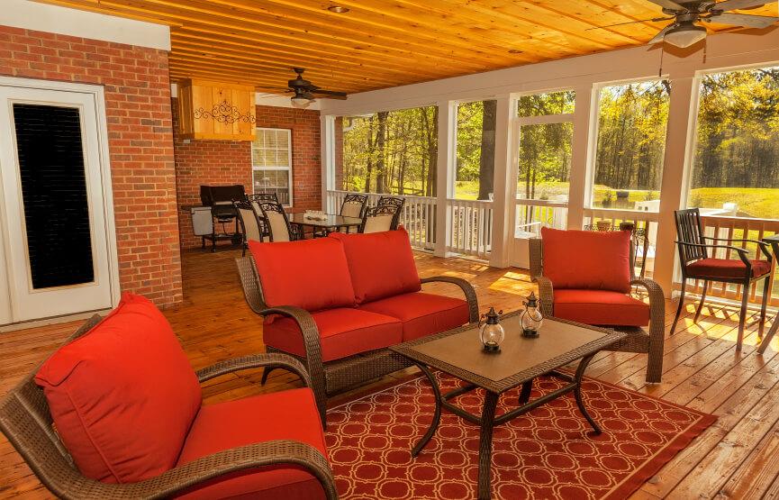 3 Season Porch Furniture 3 season patio furniture. 3 season rooms fire warms a pergola
