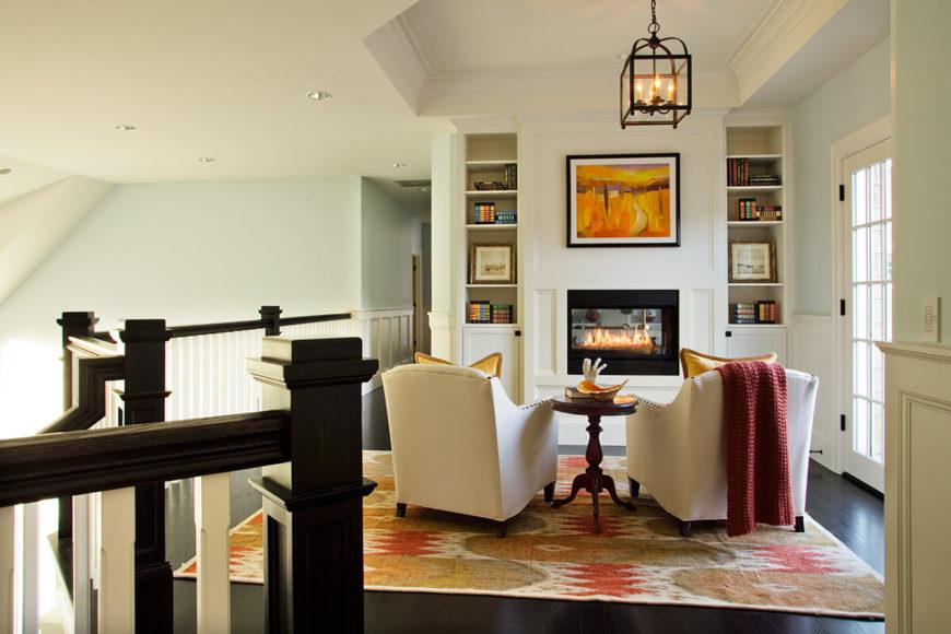 Trancendent Camellia Court Residence By Garrison Hullinger