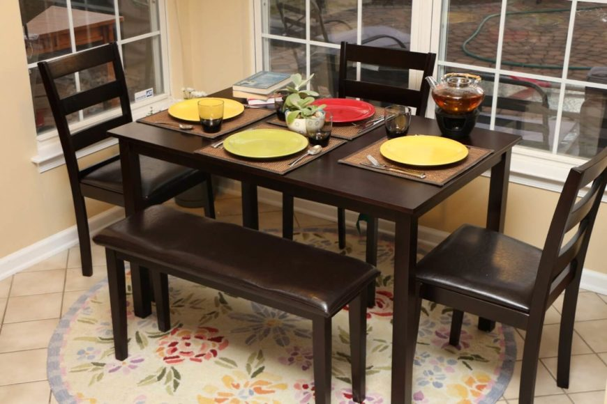 20 Wood Rectangle Dining Tables That Seats 6 Under 500 Home Stratosphere