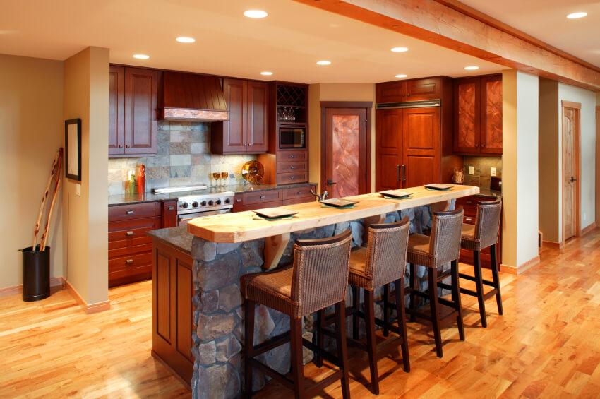 Restaurant Kitchen Flooring Ideas