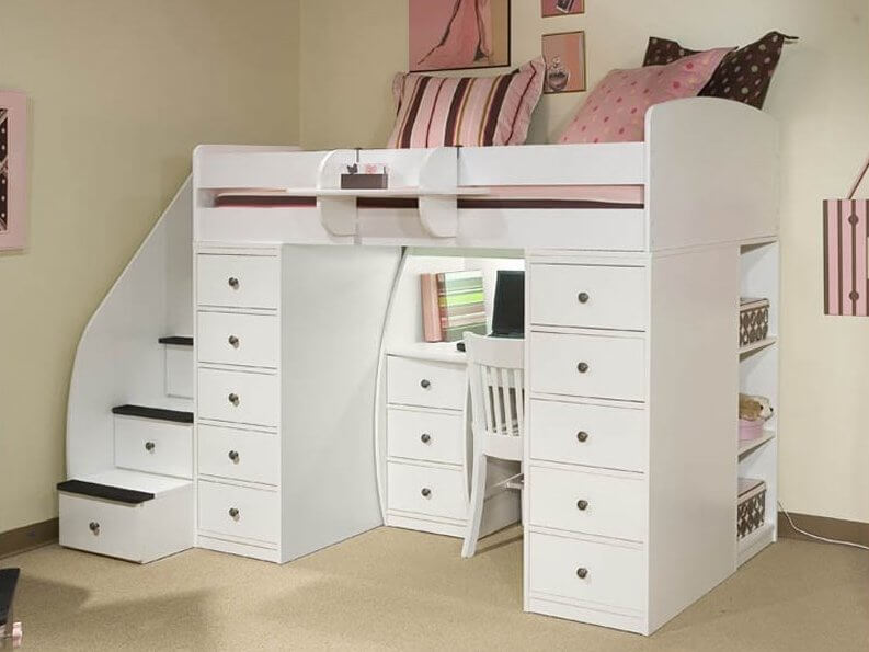 Childrens Guest Beds Uk
