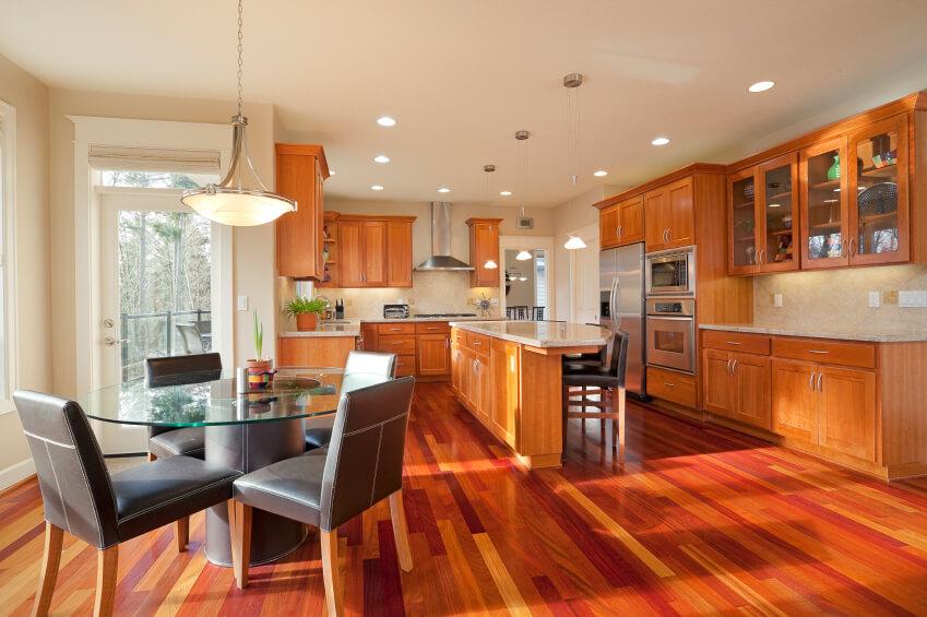 Neutral Kitchen Cabinet Paint Colors