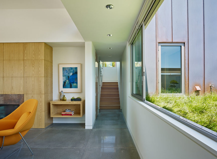 Innovative In/Out Project By Wnuk Spurlock - Décoration de ...