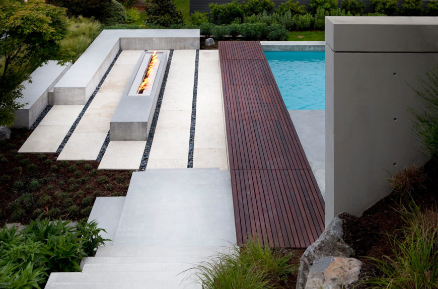 Contemporary Orchard Way Project By Mcleod Bovell ...