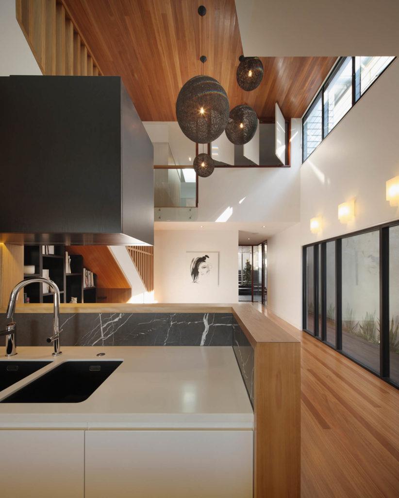 Sleek Dining Room Tables
