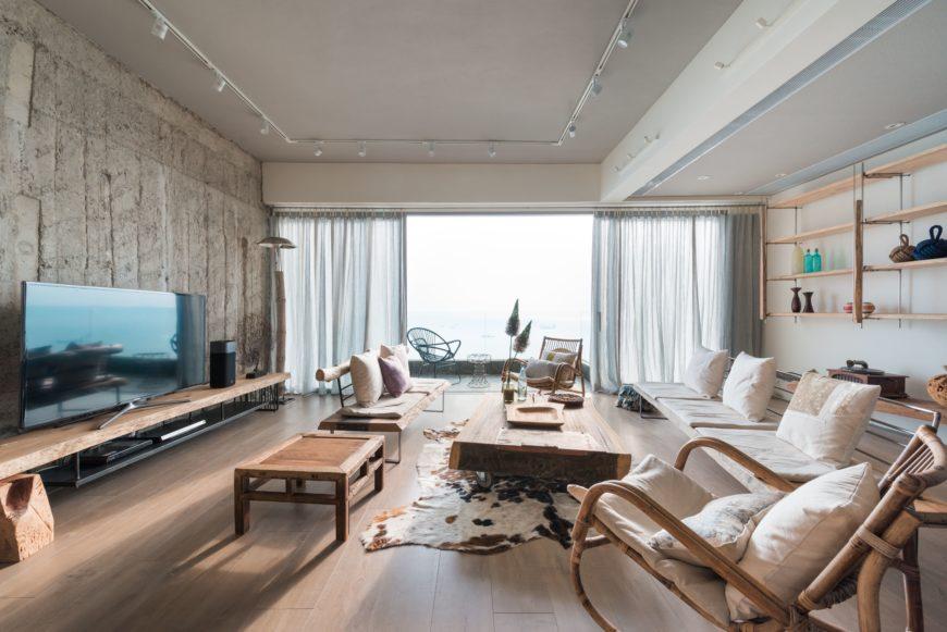nature inspired cape mansions project by pplusp architecture d coration de la maison. Black Bedroom Furniture Sets. Home Design Ideas