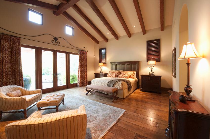 Small Room Hardwood Floor Installationno Gap