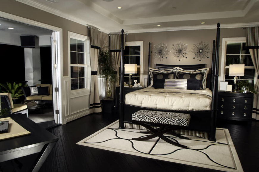 Rich Room Ideas