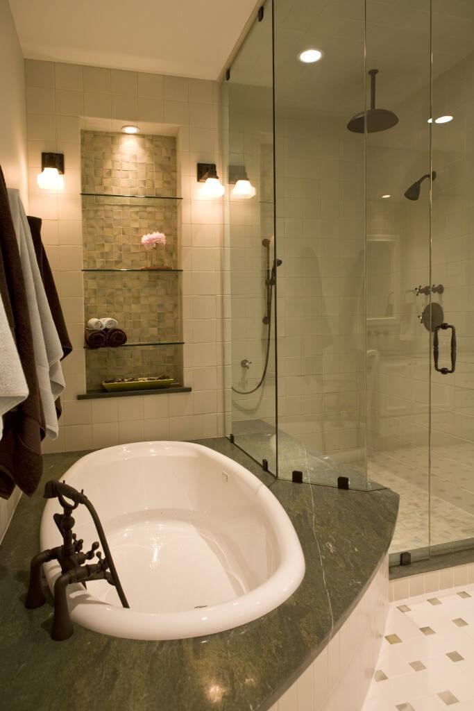 Granite Bathtub Wall Surround - Tubethevote