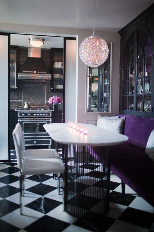 44 Immaculate Dining Rooms by Top Designers Worldwide (PICTURES)
