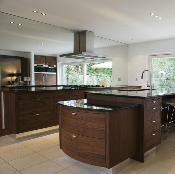 Island Kitchen Sink Designs