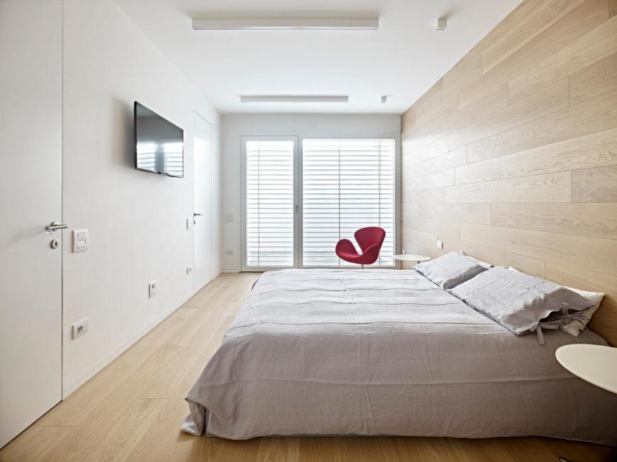 Image Result For Minimal Bedroom Design