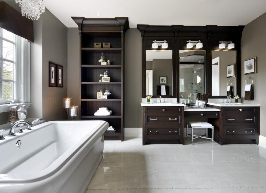 Single Basin Porcelain Kitchen Sink