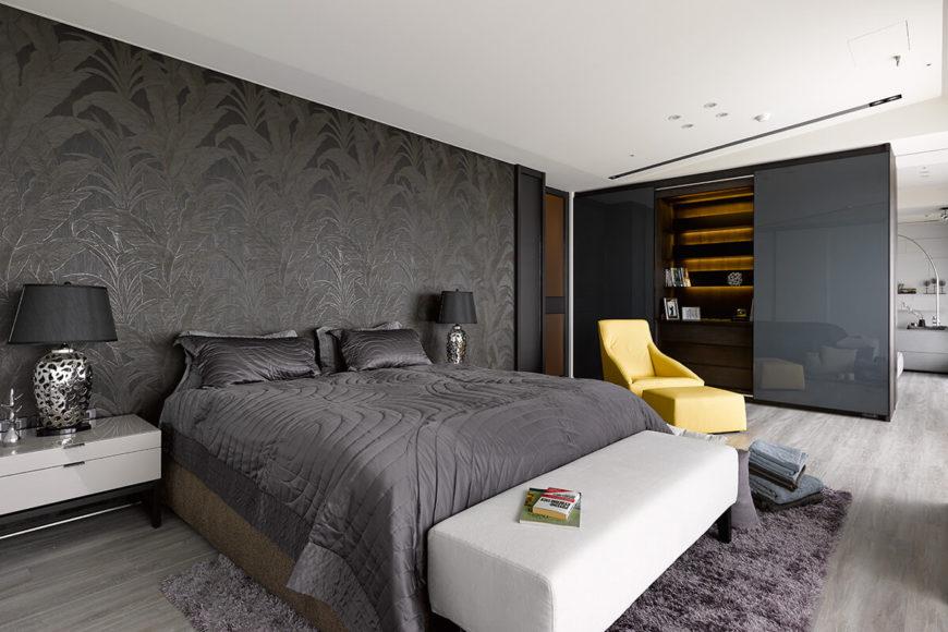 Another Elegant Interior Design By Awork | Décoration de ...
