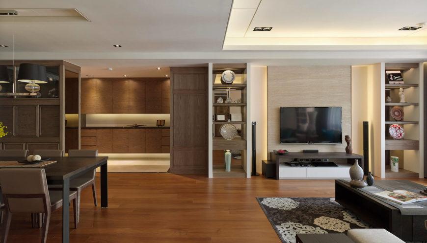 Holistic Interior Design By Awork - Décoration de la maison
