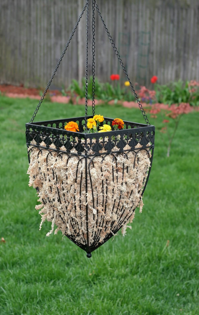 25 unique flower planters and pots pictures - Unusual planters for outdoors ...