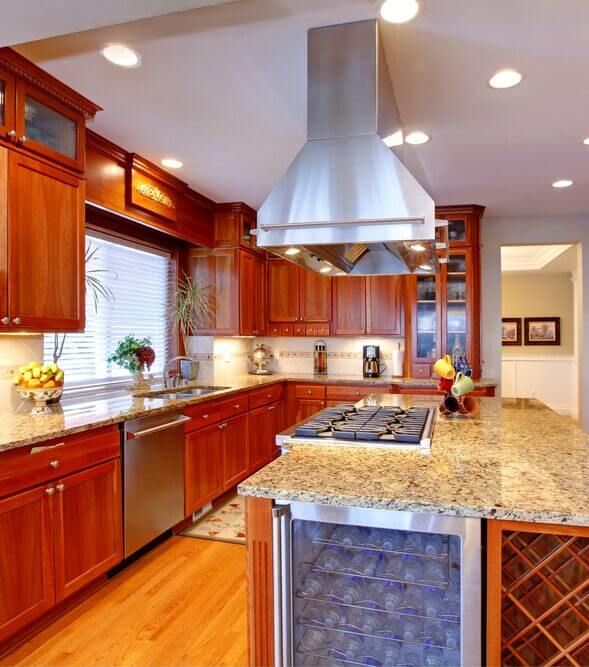 Kitchen Countertop Center Of New England Providence Ri