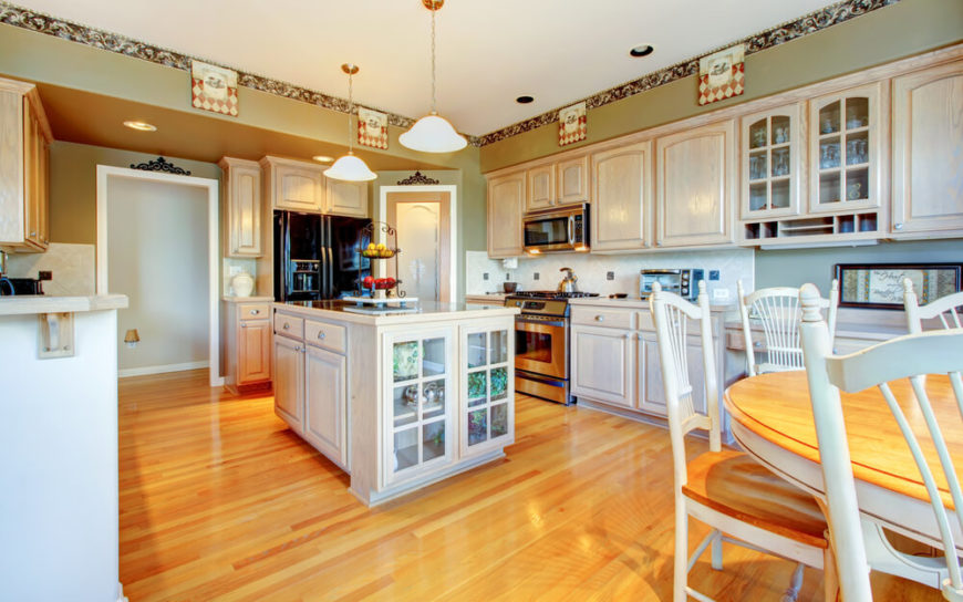 Kitchen Island 30 Wide 30 unparalleled kitchen island designs - décoration de la maison