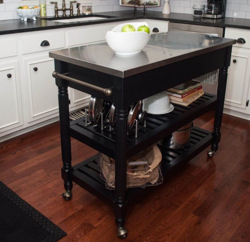 30 unparalleled kitchen island designs d coration de la 30 kitchen island