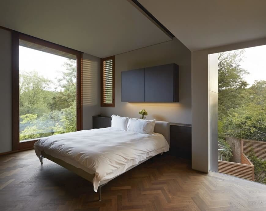 33 opulent master bedrooms by top designers worldwide