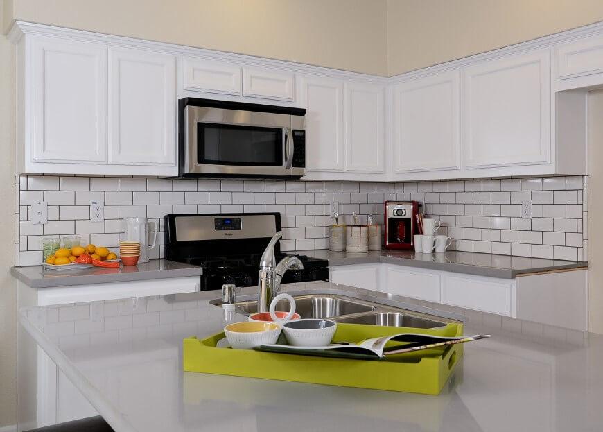 Kitchen Lab Designs