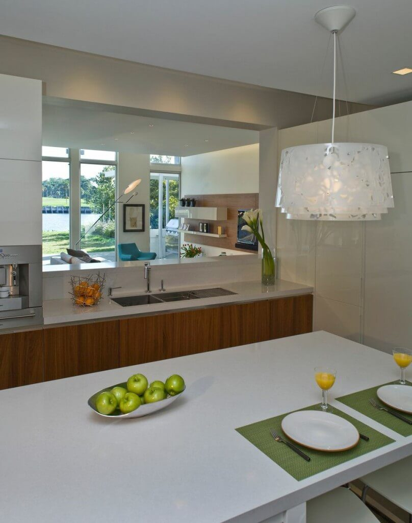 Kitchen Pass Through 29 Beautiful Kitchen Designs By Top Designers Worldwide Gorgeous