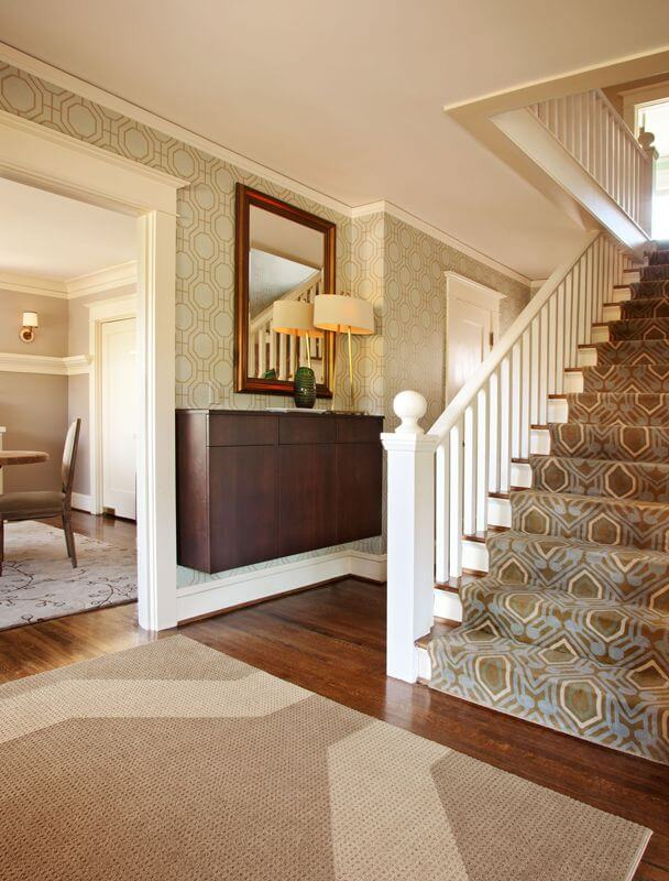 35 Stunning Foyers By Top Designers Worldwide Dcoration
