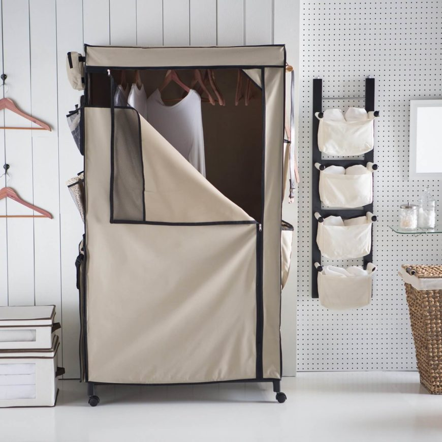 Image Result For Storage Ideas For Small Laundry Closet
