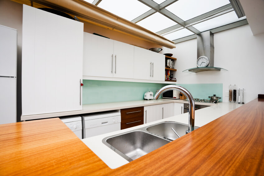 Distinctive Design Kitchens