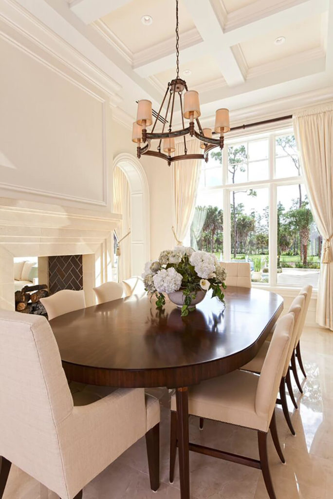 Elegant Chandeliers Dining Room. Elegant Chandeliers Dining Room Another  Angle From Feature Image This Attractive