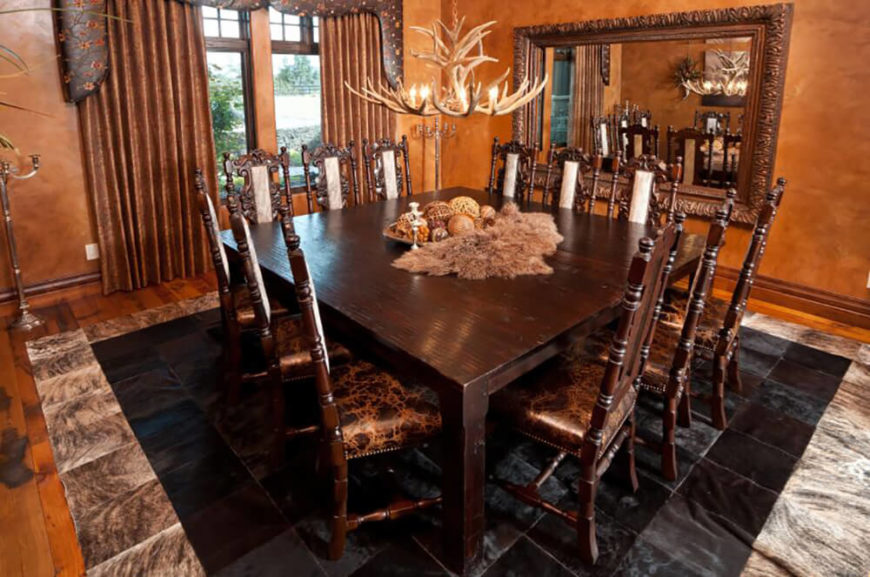 New 24 Stunning Dining Rooms With Chandeliers - Décoration de la maison JE96